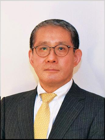 代表取締役社長 中島 信也